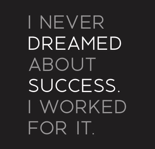 Quotes For Hard Work Unique 48 Motivational Quotes Reminds You That Nothing Gets You There